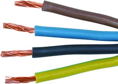Impianto elettrico l 39 elettricista a milano - Colori dei fili impianto elettrico casa ...